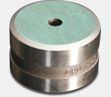 "TubeShark 1/4"" Round Die for Mini Punch 8867-TS"