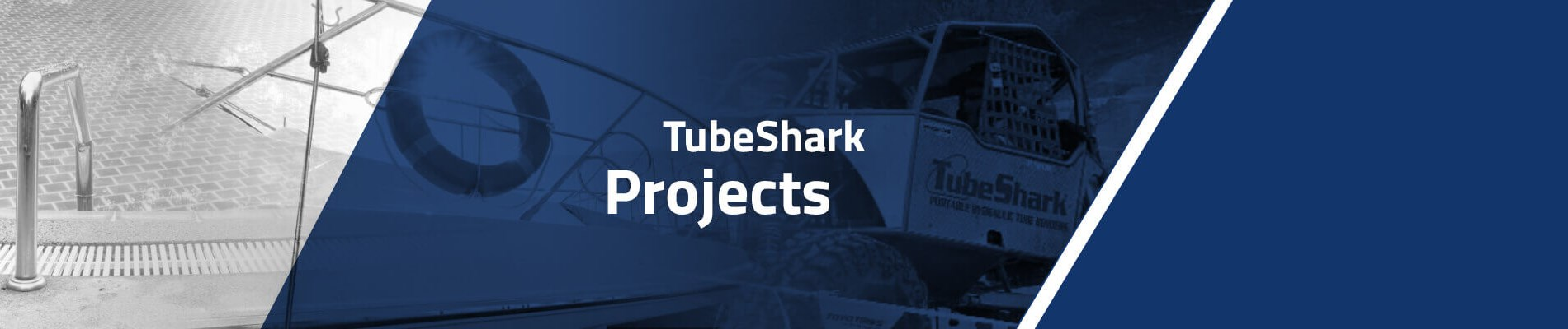 TubeShark Projects