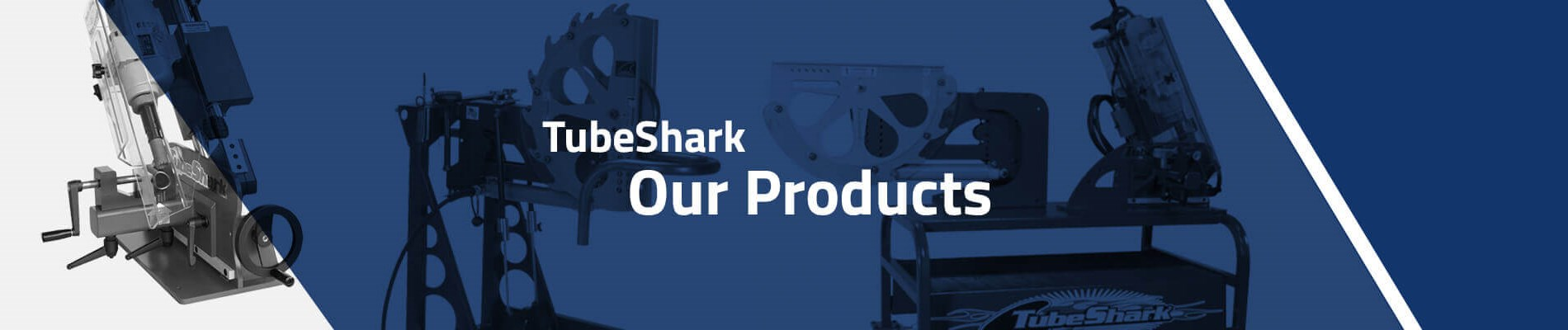TubeShark Products